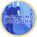 Cleaning Methods